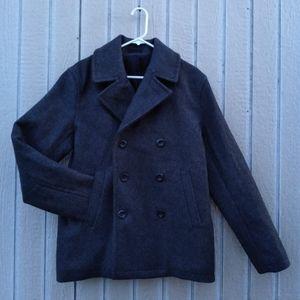 NWT MENS DRESS COAT